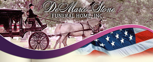 DeMarco-Stone Funeral Home Inc.